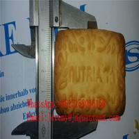 Hot sale biscuit making machine price/big capacity wafer maker