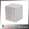 N35 1.5 x 1.5 x 1.5mm Small Rare Earth Neodymium Cube Magnet, Cube Permanent Magnet