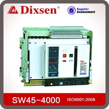 4000a air circuit breaker