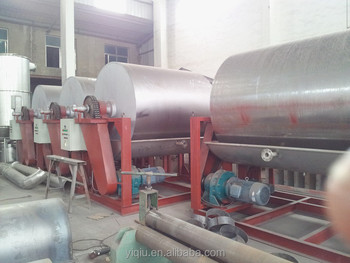 the discount on full stainless steel food industry rolling scratch board drier