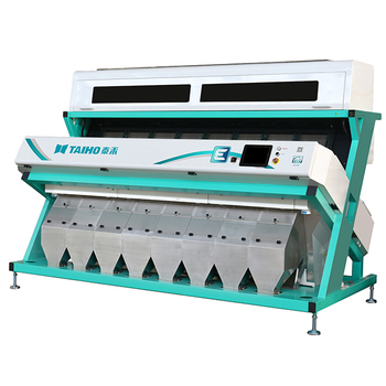 Best selling grain Color Sorting Machine with CE Certificate