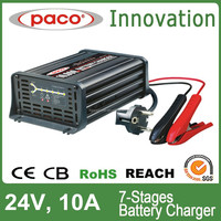 24V Lead Acid Battery Charger 10A