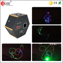 500mw rgb animation writing laser light,home laser light show equipment