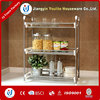 stainless steel kitchen cabinet dish rack