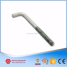 m12 / m16/ m24/ anchor bolt m40 grade 4.6 dimensions weight and price