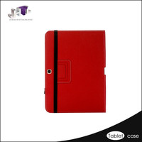 8 inch Leather Tablet Case Frame for Apple PC