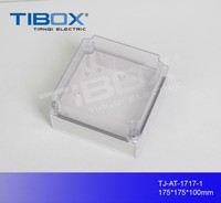 Factory Price IP66 Waterproof box, Electric Control Enclosure, screw type plastic enclosure/cabinet for sale
