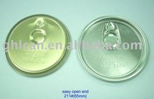 #211,#300,#307#401#502easy open lid