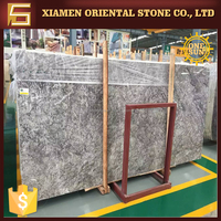 1.8cm Grey Natural Stone Floor Tiles With Low Price