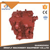 Kawasaki Excavator Hydraulic Control Valve KMX15RB Main Control Valve For Sale