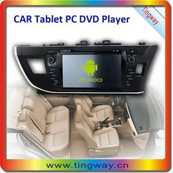 car CAR DVD gps providers