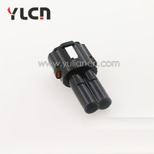 2 pin male Nippon denso connector