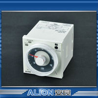 electric relay h3cr-a8, time delay block, timer motors