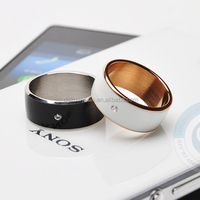 Wholesale Fashion Nfc Smart Ring For