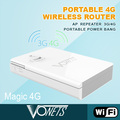 VONETS NEW design Travel wifi battery pack portable power bank