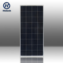 2017 china cheap price hot sell price solar panel 150 w 12v polycrystalline solar panel 150w for pakistan