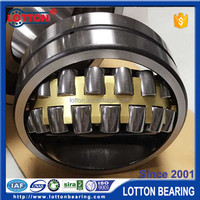 Wuxi Lotton Brand 22215 CA CC EAE4 E MB spherical roller bearing
