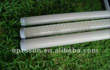 2012 Hote sale super bright warm white SMD 3528 T10 led tube 0f 9w