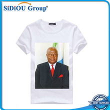 Election campaign t-shirt for president election
