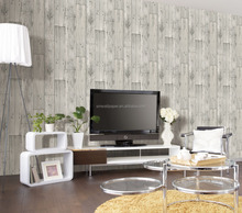 China Professional Manufacture New Wood Brick Modern Wallpaper