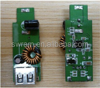 the ic for 8pin USB cable IC Solution
