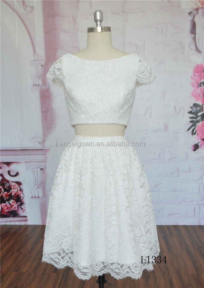 wholesale short wedding dresses 2016 bridal