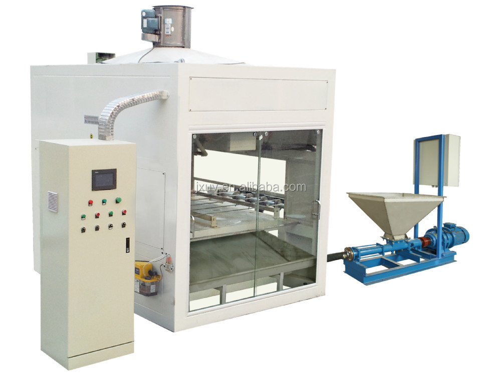 Top-Coat Spraying Machine with high quanlity