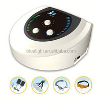 arm/leg/head massager bluelight therapeutic apparatus medical device BL-FB for home or hospital use