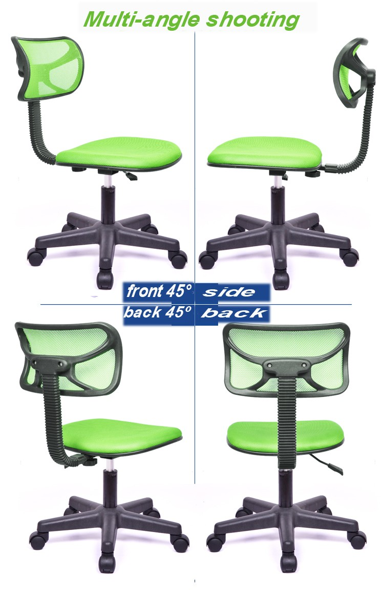 A305# High quality and comfortable children mesh chair
