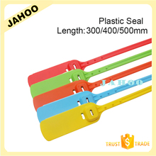 Disposable Security Plastic Container Seal Lock
