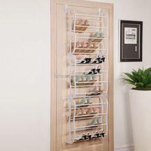 12 Layer shoe shelf door shoe rack,over the door hanging wall mounted shoe rack,DIY hanging shoe organizer