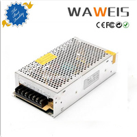 factory direct sales Conestant voltage led universal 24v5a power supply