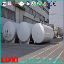 China Wholesale High Quality Gas Storage Tank Iso Tank Container Price