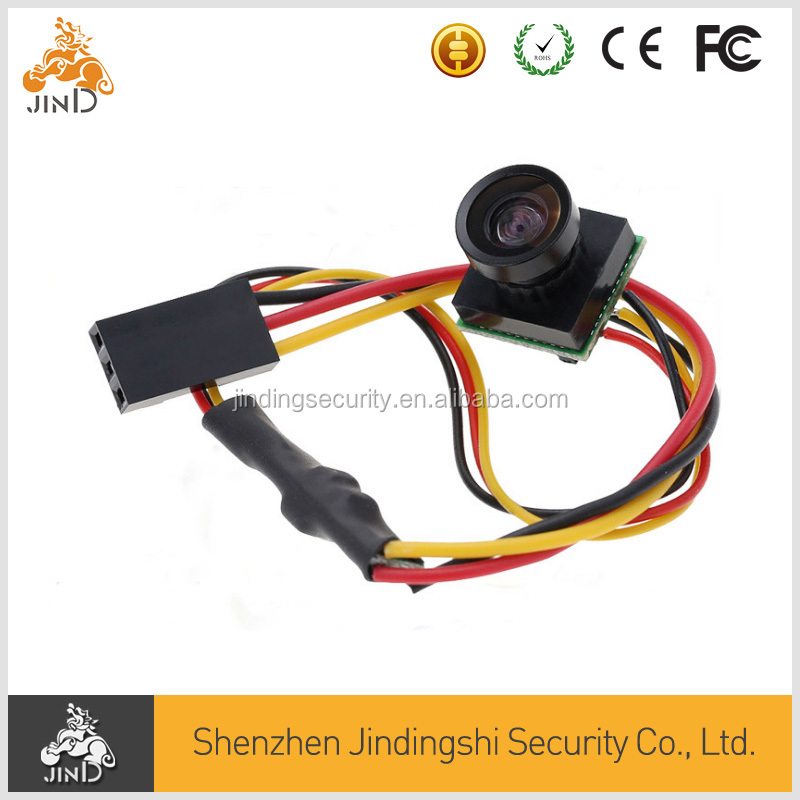 5MP 170 degree fly mini camera