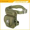 Outdoor tactical multi-function leg bag sport bag hunting bag