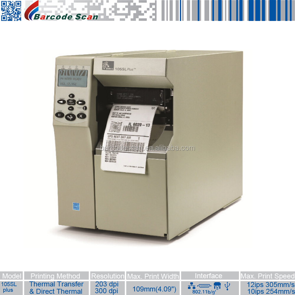 Label Software For Zebra Printer - The Magnificent Seven ...
