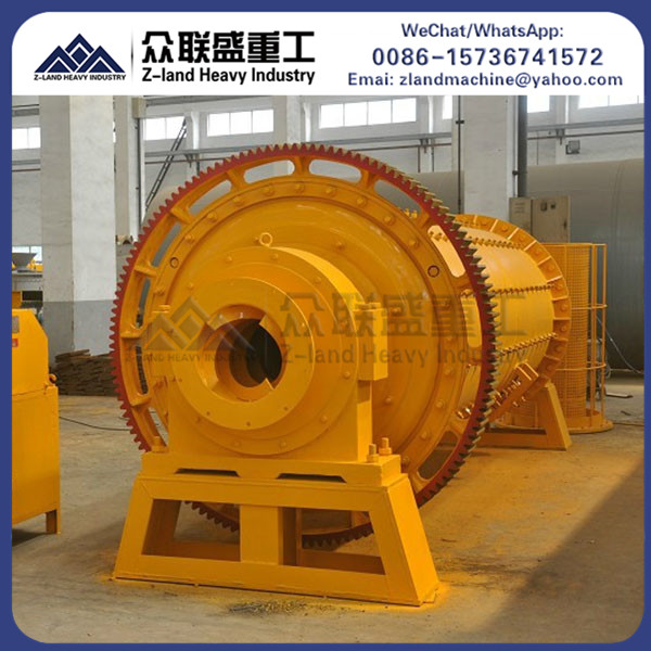 New grinding rotary cement limestone coal China gold supplier dry ball mill for sale