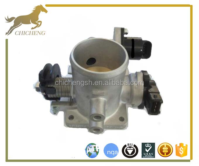 high quality electrical throttle body for Kia Pride 5WY2836A