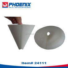 24111 Paper Oil Funnel
