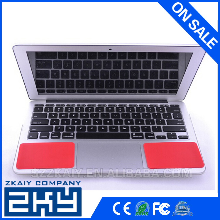 Laptop Silicone Keyboard Pad/Gel Wrist Rest Keyboard Pad