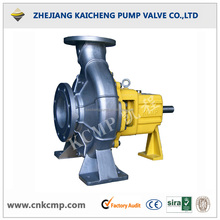 KIH New International Standard Chemical Centrifugal Pump