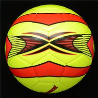 Official size and weight sporting goods 2014 world cup soccer ball