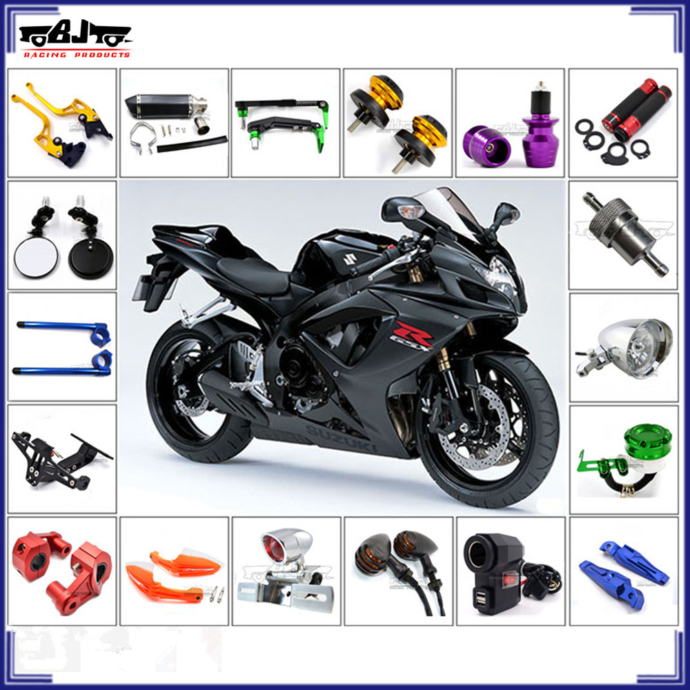 Top sale universal motorcycle motorbike part accessories
