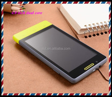Factory direct sale Dual core android 4.4 mobile phone H3039 with 3G