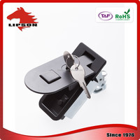 Distribution Panel Marine plane lock with key