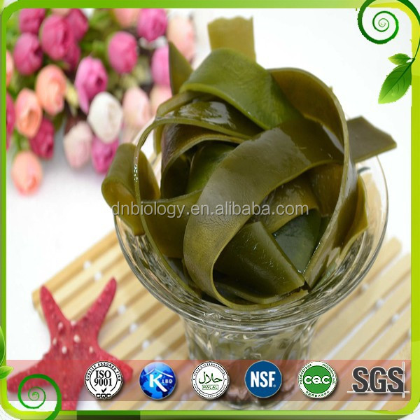 Wakame Kelp Extract With Low Price /Fucoxanthin 5%-40% HPLC&UV