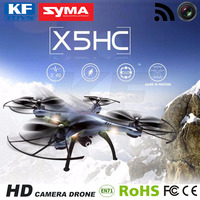 Altitude Hold Syma X5HC / X5HC-1 Auto Hover RC Drone Quadcopter with 720P Camera