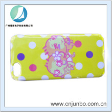 Beautiful case for iphone 5c Various design can choose Can provide their own design