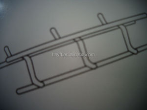 "Steel Beam bolster upper 1-1/2"" on sale china supplier on hot sale"