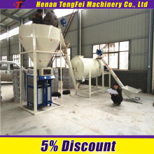 dry mixer mortar production line price dry mix morat production line